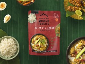 Passage Foods Balinese Curry
