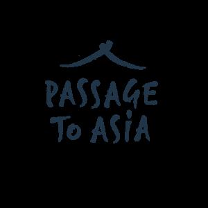 Passage to Asia Logo