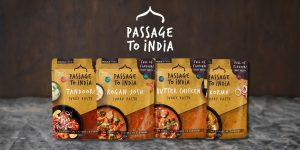Passage to India Curry Pastes